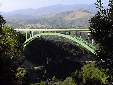 how to get to vine bridge waypoint
